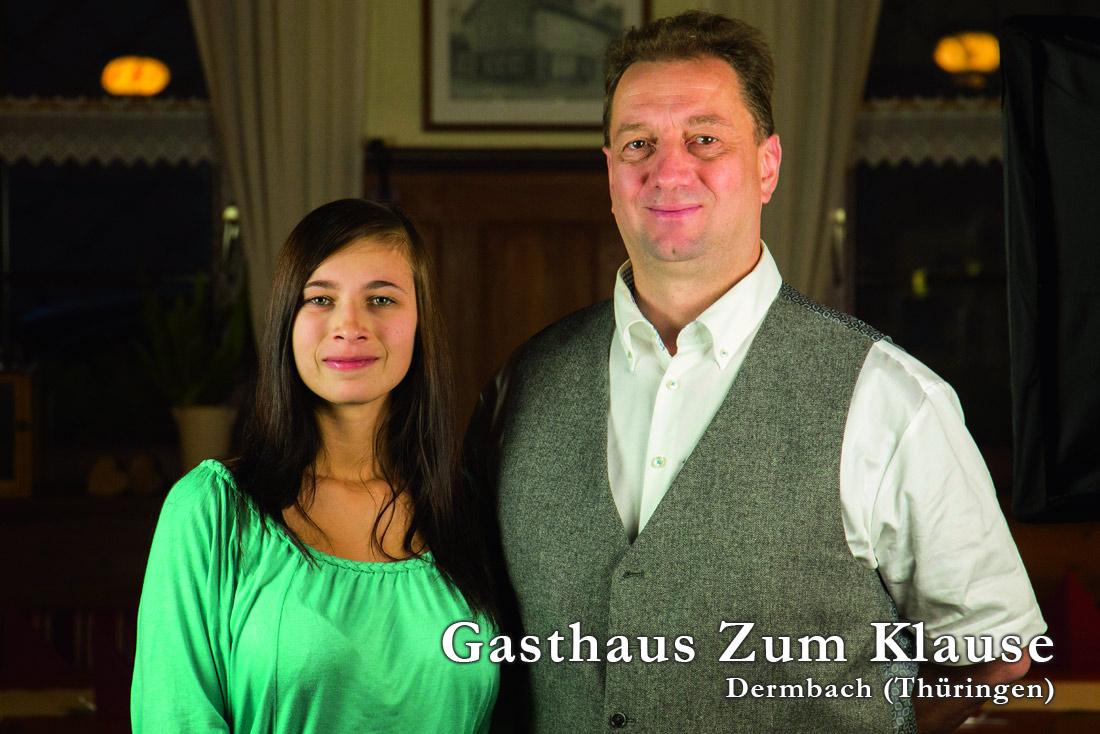 Gasthaus Zum Klause