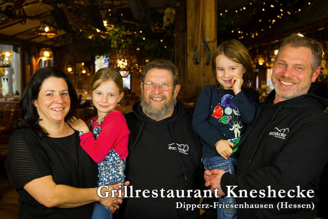 Grillrestaurant Kneshecke