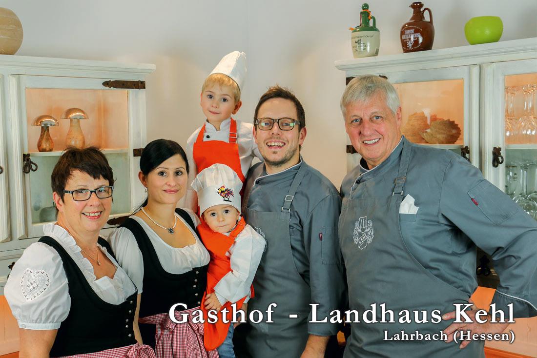 Gasthof-Landhaus Kehl