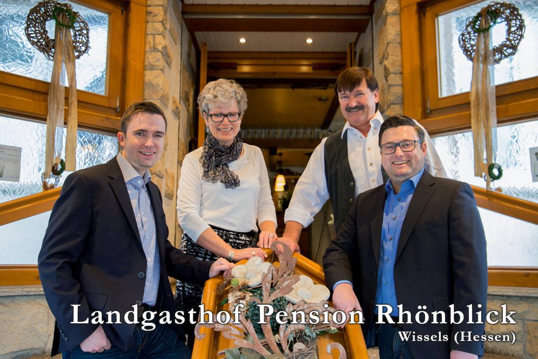 Landgasthof Pension Rhönblick