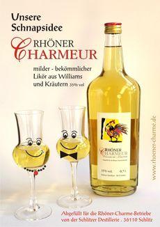 Rhöner Charmeur