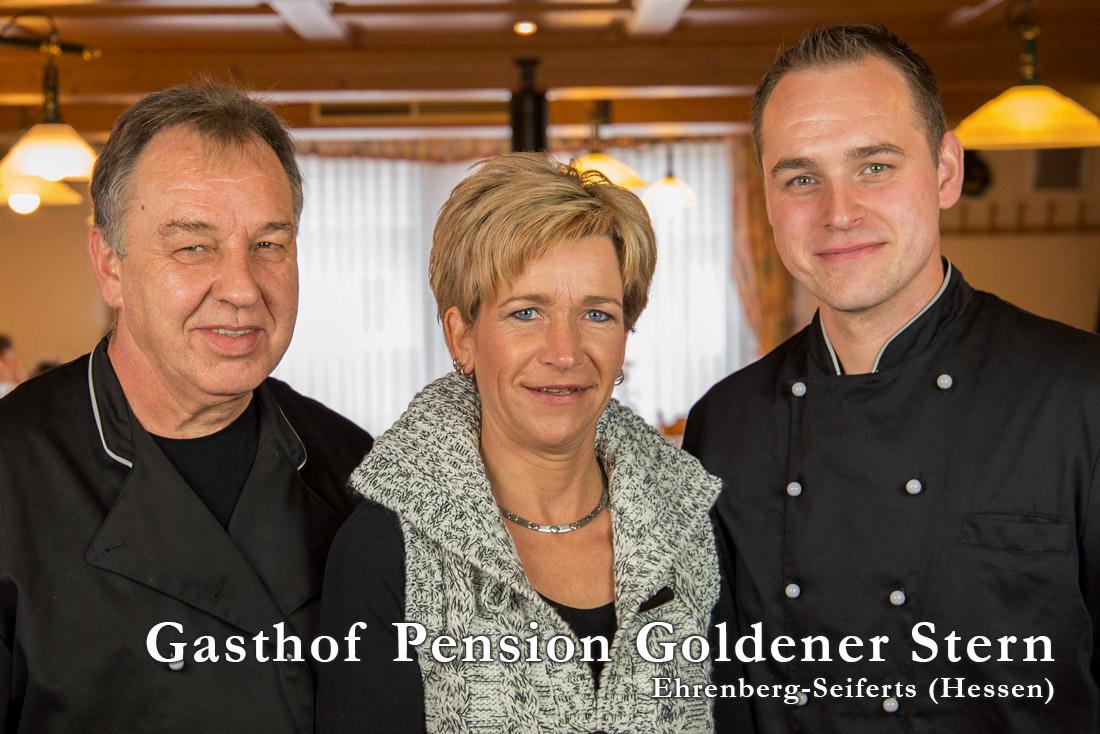 Gasthof-Pension Goldener Stern