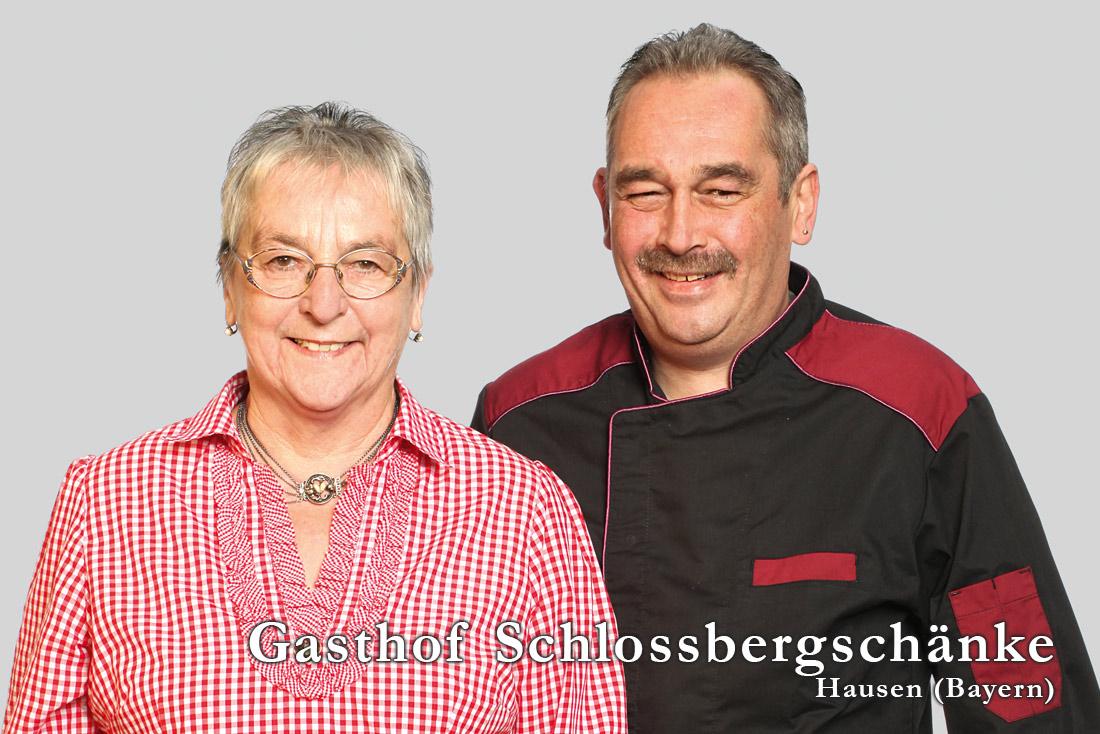Gasthof Schlossbergschänke