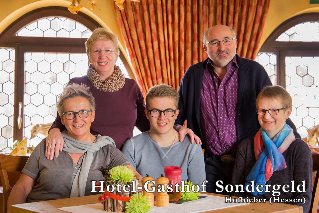 Hotel-Gasthof Sondergeld