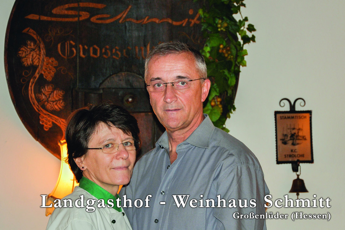 Landgasthof Weinhaus Schmitt