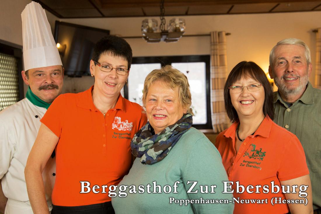 Berggasthof Zur Ebersburg