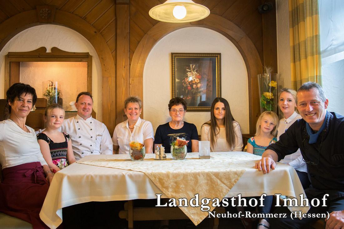 Gasthof Imhof