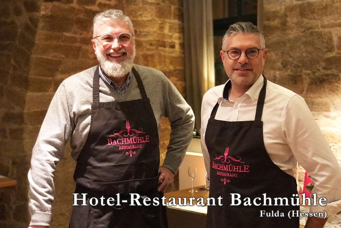 Hotel-Restaurant Bachmühle